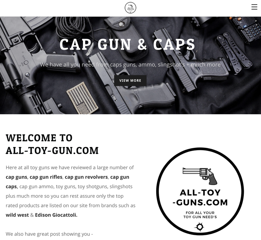where to buy cap gun caps